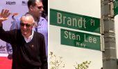 Stan Lee: una strada di New York intitolata all'autore Marvel