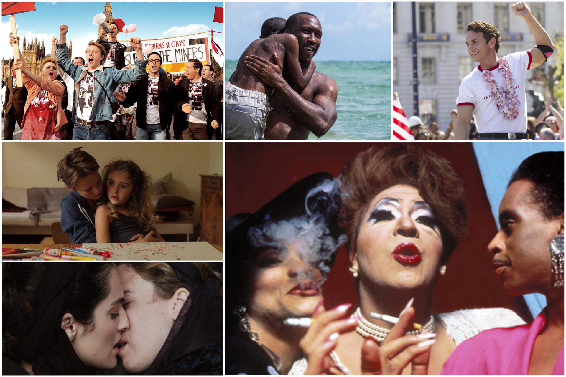 film a tema LGBTQ+