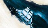 Le acque del Nord, la recensione: essere in bilico tra fascino e terrore