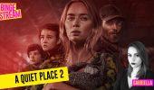 A Quiet Place 2 - Silenzio! Parla il Sequel (all'altezza)