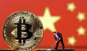 Criptovalute, in Cina 1.100 arresti per riciclaggio di denaro