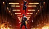 Black Widow: il nuovo poster, gli spot e... le barzellette di David Harbour