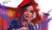 Willow: un volume a fumetti speciale dal mondo di Buffy L'ammazzavampiri