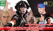 Il Trono del Re: Adventureman, Biblioversum, Wolverine La Lunga Notte, Tower Of God. Ospiti Toni Bruno e Giulio Macaione