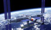 Stazione spaziale cinese: i primi astronauti sono partiti questa mattina a bordo del Lunga Marcia 2F