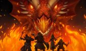 TSR: l'azienda creatrice di Dungeons & Dragons ritorna sul mercato