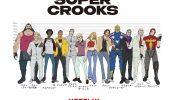 Supercrooks: la prima immagine della serie animata Netflix tratta da Jupiter's Legacy