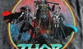 Thor: Love and Thunder - La prima immagine di Jane Foster in armatura