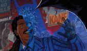 Batman 89': il fumetto rivela il Due Facce di Billy Dee Williams