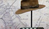 Indiana Jones: il cappello di Harrison Ford venduto a 375mila dollari