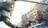 Final Fantasy VII Advent Children Complete: la versione 4K a confronto col vecchio Blu-ray