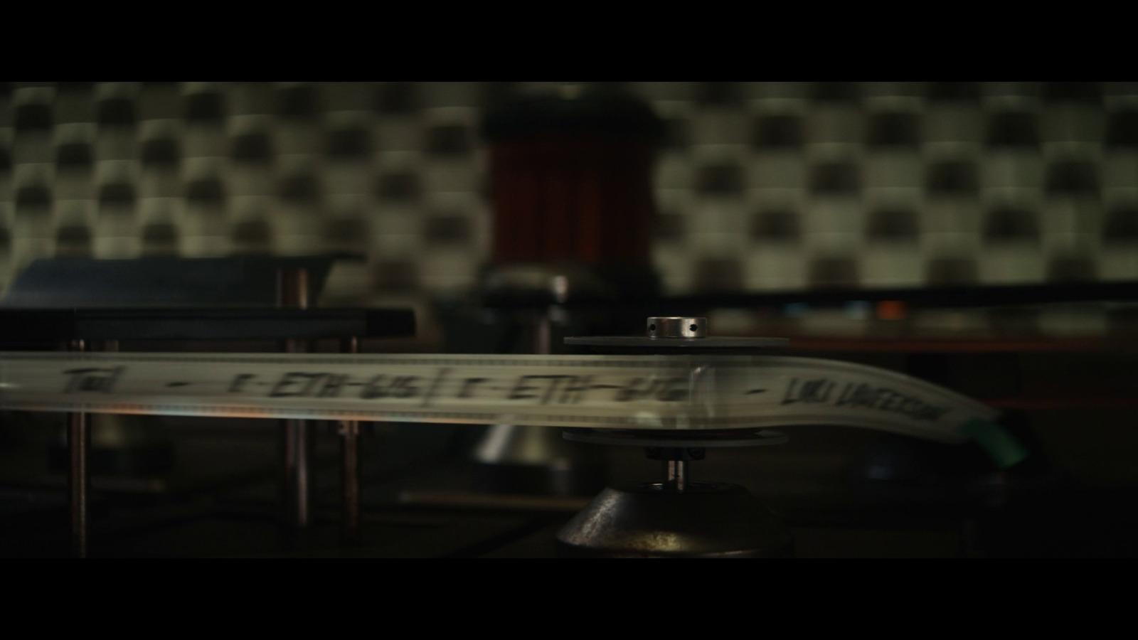 easter egg del primo episodio di Loki - Terra 616