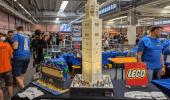 Esposizione LEGO a Modena, torna il Modena Nerd ad inizio luglio