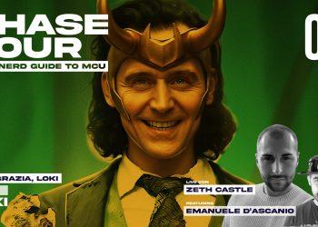 Phase Four Loki ep. 02