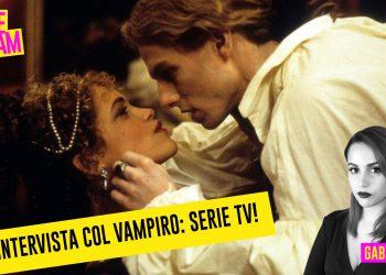 intervista vampiro