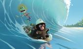 Il giro del mondo in 80 giorni: teaser trailer del nuovo film d'animazione