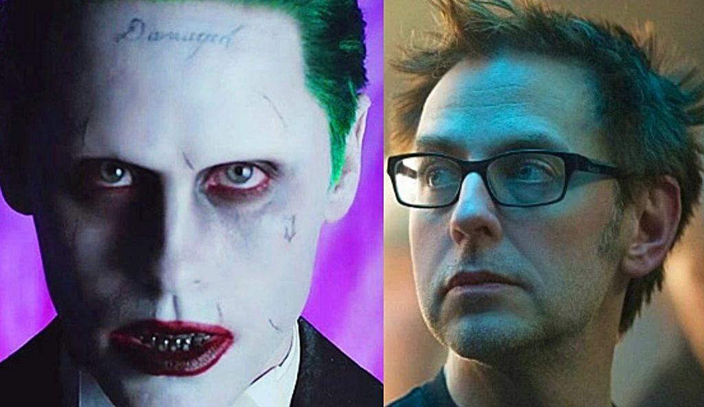 James Gunn, Jared Leto, The Suicide Squad