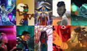 Kizazi Moto: Generation Fire, l'antologia animata in arrivo nel 2022 su Disney+