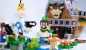 LEGO Luigi, la recensione dei set e della modalità co-op di LEGO Super Mario