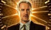 Loki: due promo, una clip e una featurette su Owen Wilson nei panni dell'agente Mobius