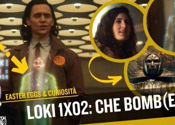 loki 1x02 easter egg