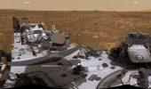 Perseverance, la spettacolare foto a 360° di Marte (con l'audio registrato dal rover)