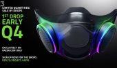 Project Hazel: la mascherina N95 di Razer si fa veramente, presto il primo drop sul sito ufficiale