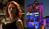 Tower of Terror: Scarlett Johansson protagonista del film Disney