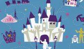 I segreti delle attrazioni Disney arriva il 16 luglio su Disney+