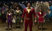 Shazam! Fury of the Gods – Il primo filmato dedicato al film DC Comics