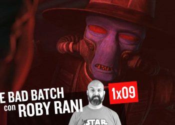the bad batch 9