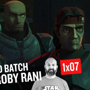 the bad batch 7