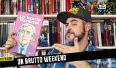 Un Brutto Weekend di Ed Brubaker e Sean Phillips Recensione Fumetto #IlTronodelRe