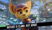 Ratchet & Clank Rift Apart, video recensione dell'action platform per PlayStation 5