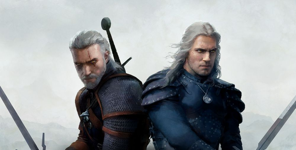 WitcherCon cover