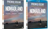 Nomadland: il DVD ed il Blu-Ray del film premio Oscar dal 28 giugno