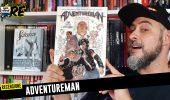 Adventureman, Recensione Fumetto di Matt Fraction