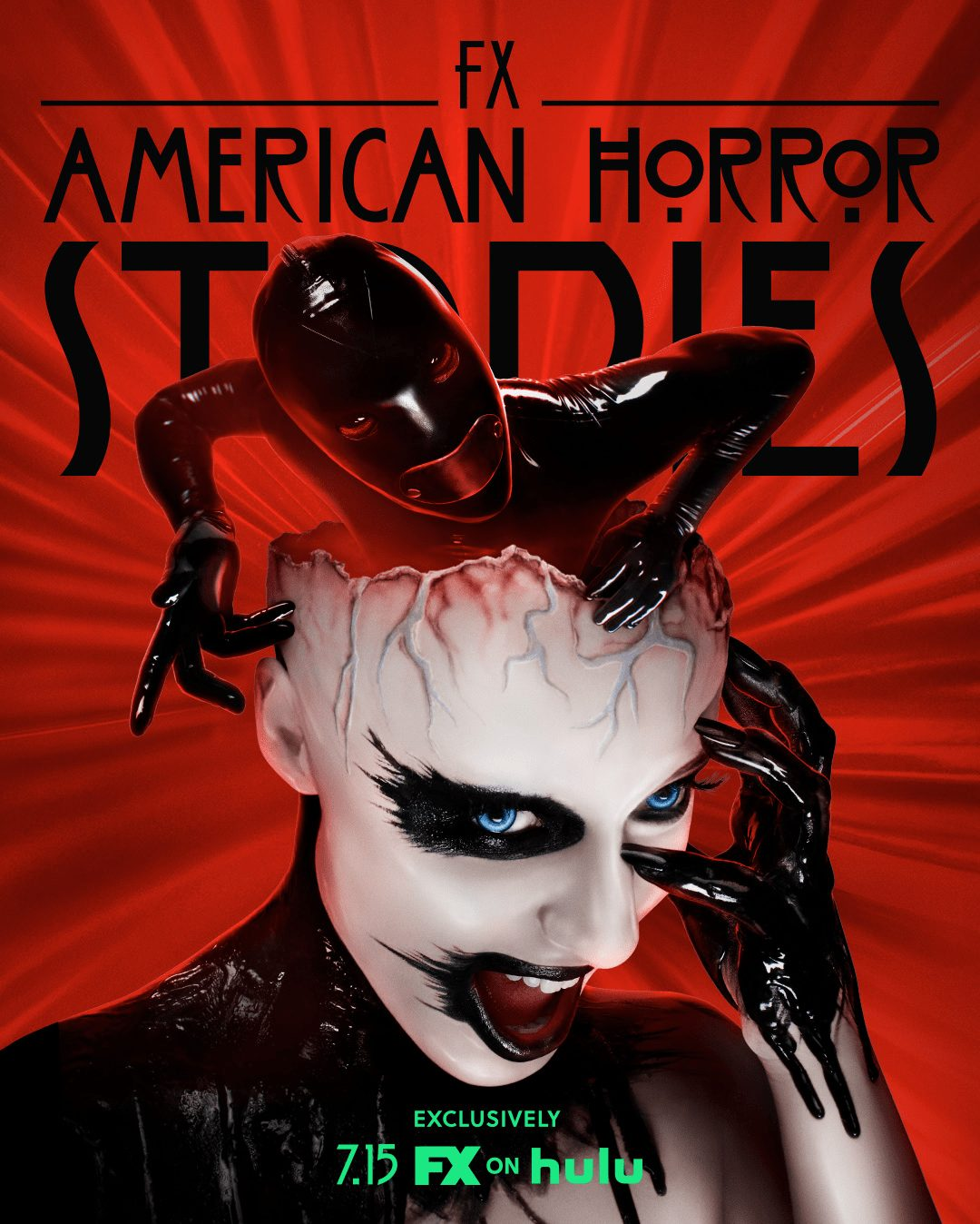 official trailer american horror stories