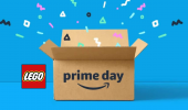 LEGO Prime Day, le offerte di oggi del mondo LEGO su Amazon