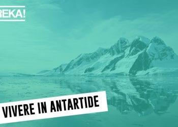 antartide base