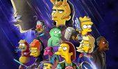 The Good, the Bart, and the Loki è il nuovo corto de I Simpson a tema Marvel