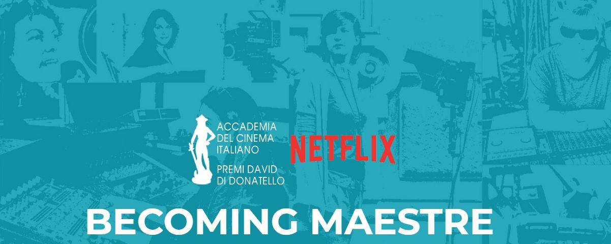 becoming maestre cover