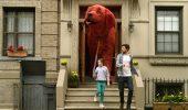 Clifford Il Grande Cane Rosso: doppio trailer, poster italiano e sinossi ufficiale