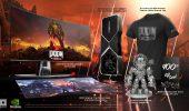 NVIDIA GeForce RTX 3080 X Doom Eternal: il Demon Slayer Bundle è stupendo, ma...