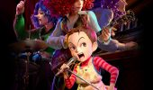Earwig e La Strega: prima clip del nuovo film dello Studio Ghibli
