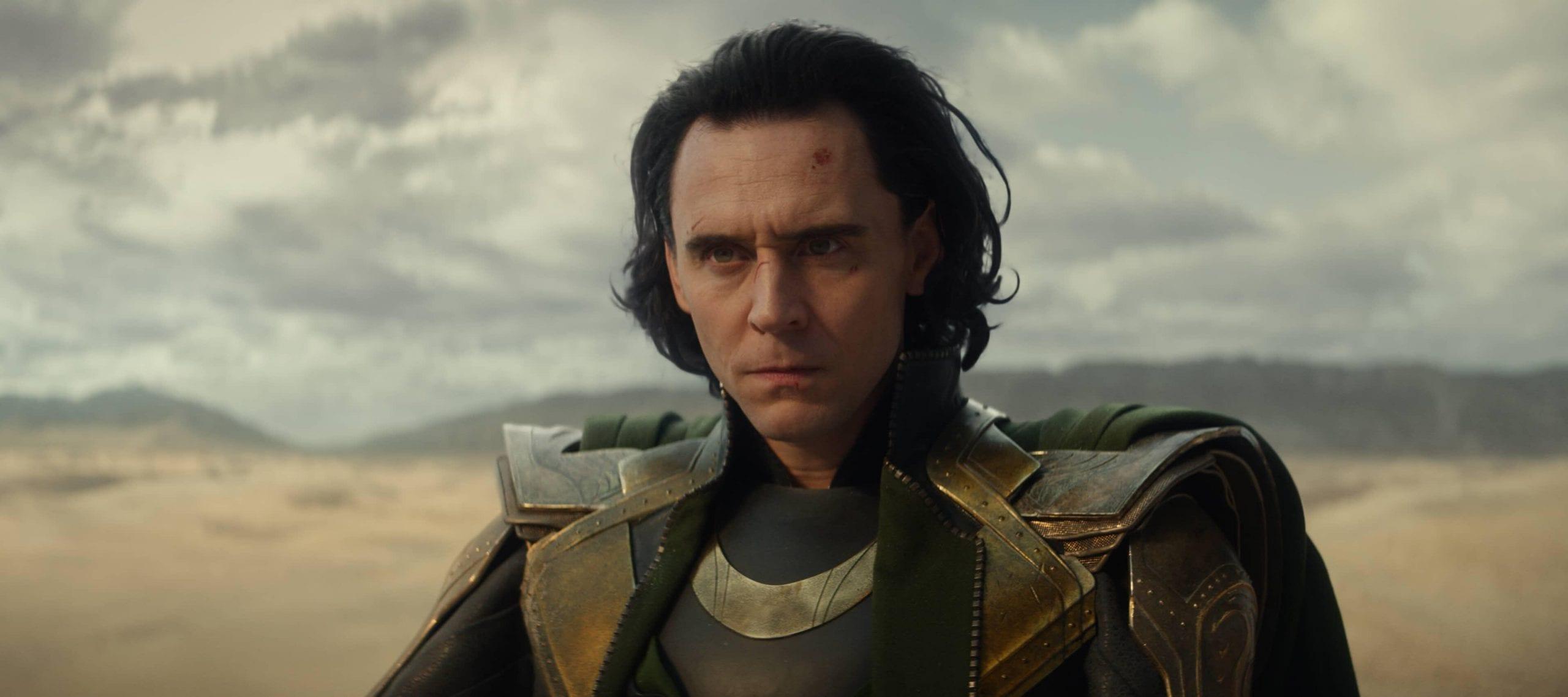 easter egg del primo episodio di Loki - cover