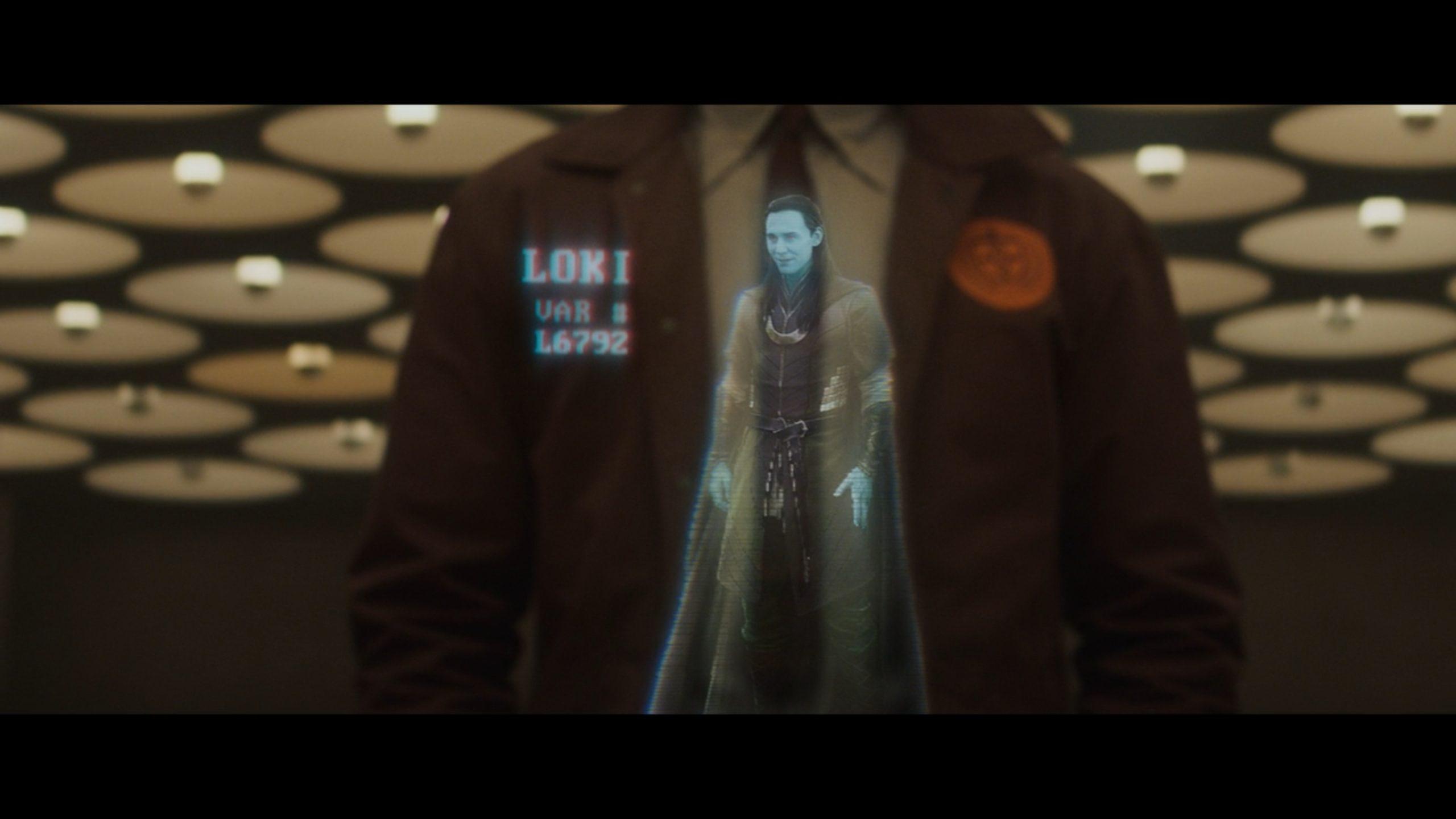 easter egg del secondo episodio di Loki - Loki Jotunheim