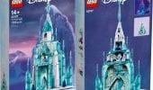 LEGO Ice Castle