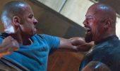 Fast and Furious, Dwayne Johnson, Vin Diesel