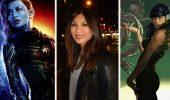 Eternals: Gemma Chan parla del suo interpretare due personaggi diversi nel MCU